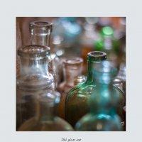 Old glass one :: Андрей Гусев