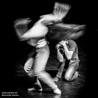 Танец :: Александр Иванов