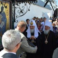Православие и СМИ :: Евгения Шевцова