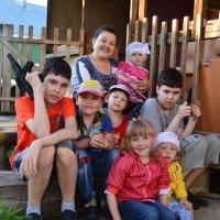 Семейные фото :: Евгения Шевцова