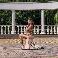 Богиня :: Vitaly Shokhan