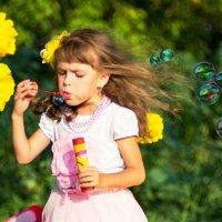 пузыри :: Алена Малых