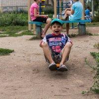 детский мир :: Анатолий Гагарин