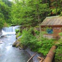 ГЭС :: Руслан Тагиев