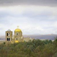 Церковь Иоанна Крестителя. Иордания. :: Барбара