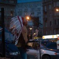 Уличные музыканты :: Евгения Казанцева