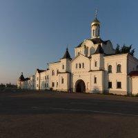 Церковь Кирилла и Марии :: serg Fedorov