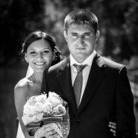 Алия и Александр :: Евгений Панарин