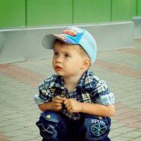 Дети :: Елена Чикова