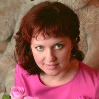 Мама :: Оля Сазонова