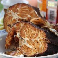 копченая рыба :: дмитрий глебов