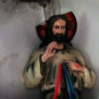 Забытый Христос :: Владимир Бровко