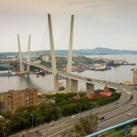 Мост :: Андрей Немерцалов