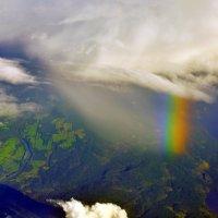 зарождение радуги :: vg154