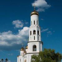 Брянск. Кафедральный собор :: Sergey