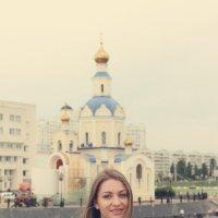 Аня :: Владимир Марков