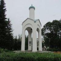 Памятник :: раиса Орловская