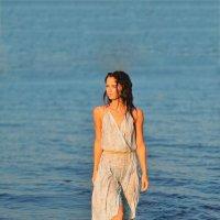 Тёплая вода :: Женя Рыжов