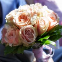 Букет невесты :: Anna Lipatova