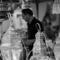 Ramadan in Qatar :: Татьяна Жуковская