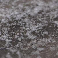 Снежинки :: Maria Drozdova