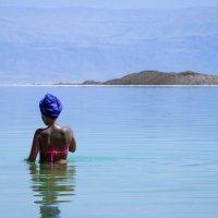Dead sea :: mihael shwarzman
