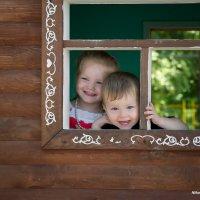 Счастливые дети :: Aleksey DavidoFF