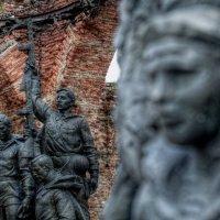 Шлиссельбургская крепость :: tipchik