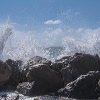 Морская стихия :: Witalij Loewin