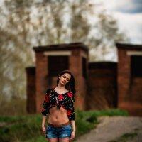 .... :: Анастасия Климова