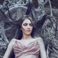 невыносимость :: Olga Kushnir