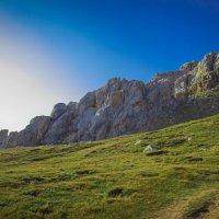 Скалы :: Анзор Агамирзоев