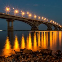 Мост (дубль второй) :: Дмитрий .