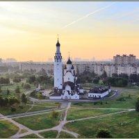 Центр притяжения :: Viktor Pjankov
