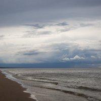 На море :: Диана Матисоне