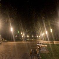 Ночной город :: Валентина Ломакина