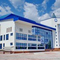 Гомель- Дворец водных видов спорта :: yuri Zaitsev