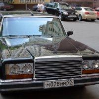 ЗИЛ-41045 (1983—1985) :: Oleg4618 Шутченко
