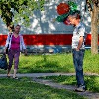 Овощи... :: Федор Чернышев