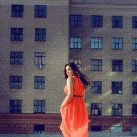 Алена :: Анастасия Незмутинова