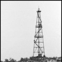 Нефть :: Ахмед Овезмухаммедов