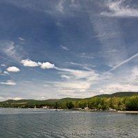 Озеро Больсена. :: Марина Жужа
