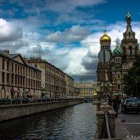 Вид на Спас :: Игорь Вишняков