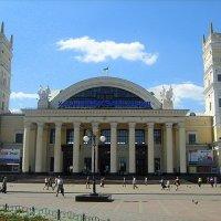Харьков. :: Валентина ツ ღ✿ღ