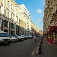 Ветошный переулок :: Саша Ш.