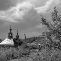 Святая купель :: Валерий Плотников