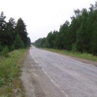 Дорога на Сугомак3 :: Аркадий Захаров
