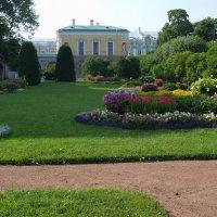 парк. :: Сергей Власов