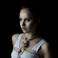 Пленница :: Кристина Бессонова