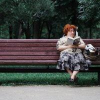 Последняя сказка Риты :: Алексей Егоров